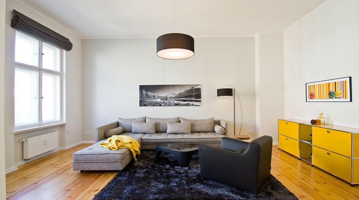 beautiful raumdesign wohnzimmer modern contemporary. Black Bedroom Furniture Sets. Home Design Ideas