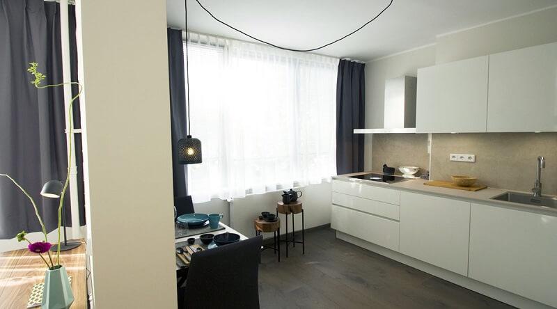 home staging k che beispiel teil 2 dh raumdesign. Black Bedroom Furniture Sets. Home Design Ideas