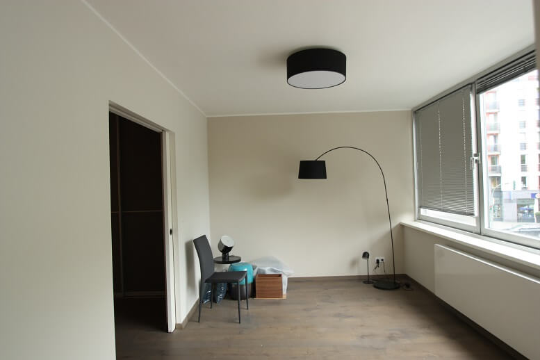 home staging nach wandfarbe